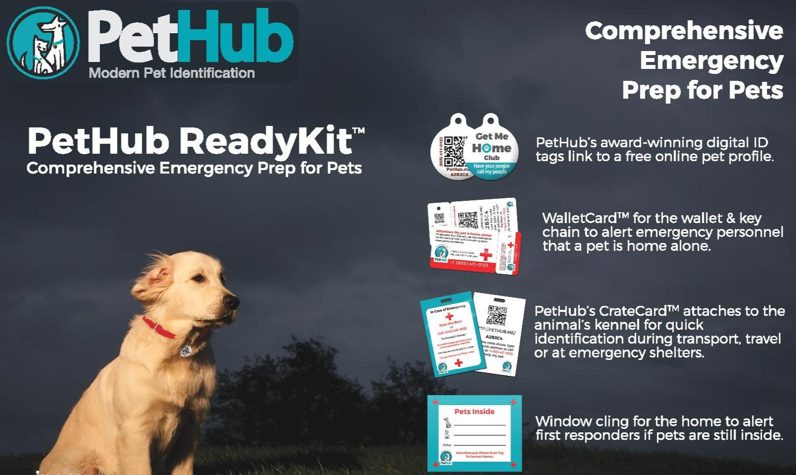 PetHub Ready Kit